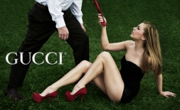 Gucci - Luxury ads