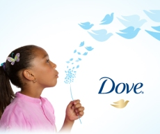 BRand Archetypes - Caregiver - Dove Ad