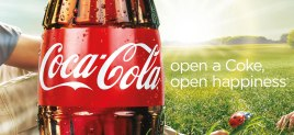Brand Archetypes - innocent - Coca Cola