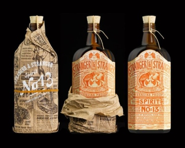 Packaging innovations - Brand Personality - Cover