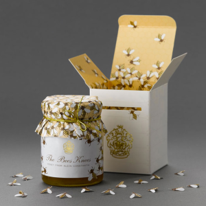 Packaging innovations - Brand Personality - Honey