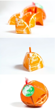 Packaging innovations - clutter 9