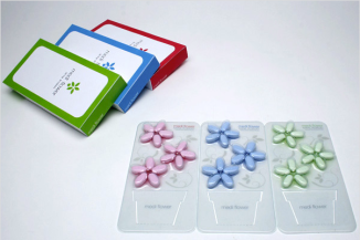 PAckaging innovations - engagement - medicine