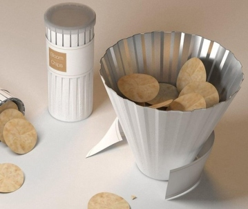 Packaging innovations - functionality 15