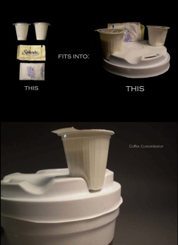 Packaging innovations - functionality 7